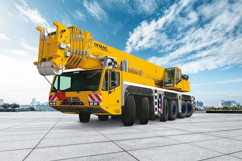 CHANGING THE OUTLOOK OF THE CONSTRUCTION INDUSTRY WITH USED CRANES AUSTRALIA